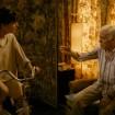 Geraldina Chaplinová ve filmu A co kdybychom žili společně?
